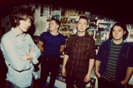 FIRST LISTEN: Arctic Monkeys' 'Suck It and See'