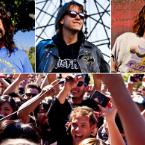 Weenie Roast: Foos, Strokes, Linkin Park