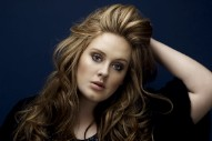 "Here Are the Lyrics to Adele's ""Rolling in the Deep"""