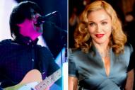 Bright Eyes Prep EP, Madonna Hits Studio + More