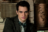 My Favorite Things: Panic!'s Brendon Urie