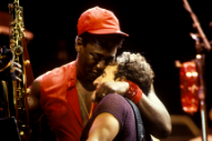 SPIN Remembers Clarence Clemons