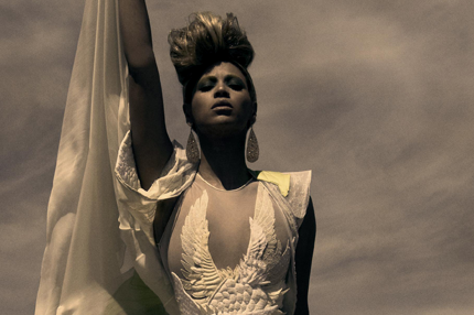 Beyonce, '4' (Columbia)
