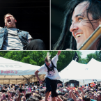 Warped Tour Launches in Texas