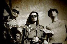 Alkaline Trio, 'Damnesia' (Heart & Skull/Epitaph)