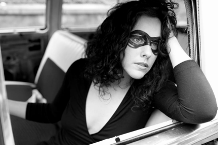 Amy LaVere, 'Stranger Me' (Archer)