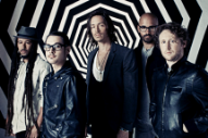 Incubus, 'If Not Now, When?' (Epic)