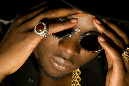 Theophilus London, 'Timez Are Weird These Days ' (Warner Bros.)