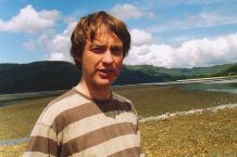 Richard Youngs, 'Amplifying Host' (Jagjaguwar)