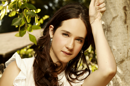 Ximena Sariñana, 'Ximena Sariñana' (Warner Bros.)