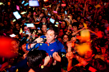 OK Go, '180/365′ (Paracadute)