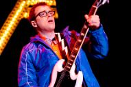 Weezer Plan All-Star Cruise Fest