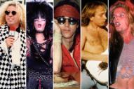 '80s Metal Stars Talk Nirvana's 'Nevermind'