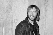 David Guetta, 'Nothing But the Beat' (Astralwerks/Capitol)