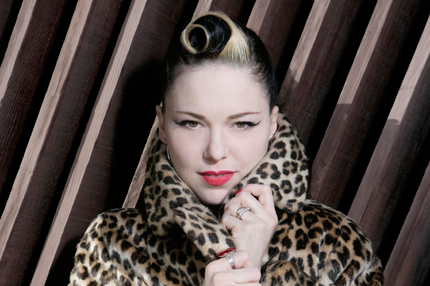 Imelda May, 'Mayhem' (Decca)