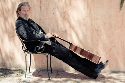 Jeff Bridges, 'Jeff Bridges' (Blue Note/EMI)