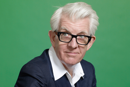 Nick Lowe, 'The Old Magic' (Yep Roc)