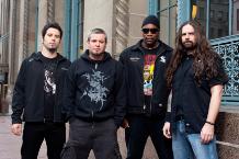 Sepultura, 'Kairos' (Nuclear Blast)
