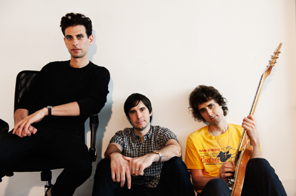 Review: The Rapture, 'In the Grace of Your Love'
