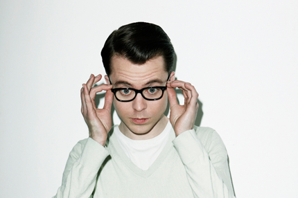 Tom Vek, 'Leisure Seizure' (Cooperative/Downtown/V2)