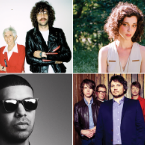 SPIN's 26 Fall Albums That Matter Most