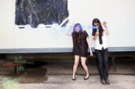 SPIN's Candid Portraits From Lollapalooza