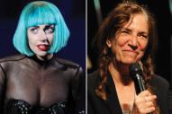 Gaga to Open VMAs, Patti Smith Movie + More