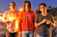 ALBUM PREMIERE: Wild Miami Rockers Jacuzzi Boys