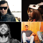 15 Must-Hear Acts at Electric Zoo Festival