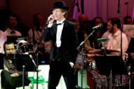 Beck, Lennon & More Sing for Serge Gainsbourg