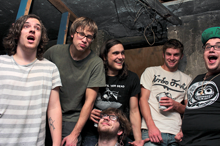 EXCLUSIVE: Hear JEFF the Brotherhood's Faves