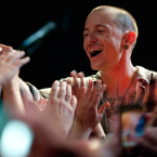 Linkin Park Play Intimate L.A. Benefit