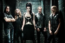Review: Evanescence, 'Evanescence'