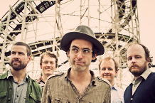 Clap Your Hands Say Yeah, 'Hysterical' (Self-Released)