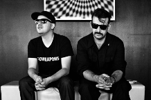 Modeselektor, 'Monkeytown' (Monkeytown)