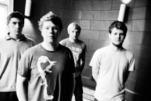 We Were Promised Jetpacks, 'In the Pit of the Stomach' (FatCat)