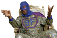 Blowfly: Hip-Hop's Dirty, Weird Uncle
