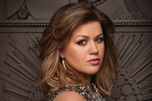 Kelly Clarkson, 'Stronger' (RCA)