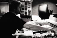 Portishead's Barrow Drops 2012 Invada Label Sampler