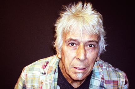 John Cale, 'Extra Playful' (Double Six/Domino)
