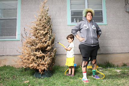 Kimya Dawson, 'Thunder Thighs' (Burnside Distribution)