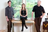 ALBUM PREMIERE: Crooked Fingers' Boozy Opus