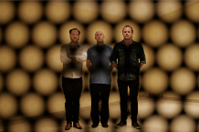 The Field, 'Looping State of Mind' (Kompakt)