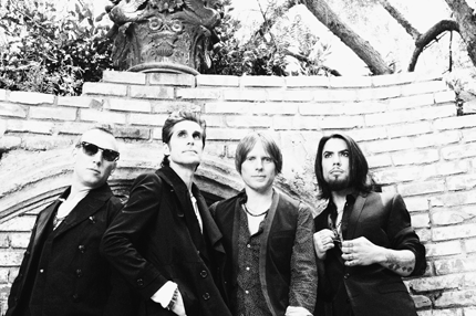 Jane's Addiction, 'The Great Escape Artist' (Capitol)