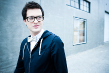 Mayer Hawthorne, 'How Do You Do' (Universal Republic)
