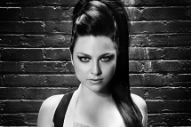 Tough Questions for Evanescence's Amy Lee
