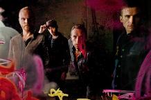 Coldplay, 'Mylo Xyloto' (Capitol)