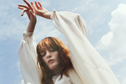 Florence and the Machine, 'Ceremonials' (Universal Republic)