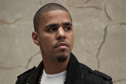 J. Cole, 'Cole World: The Sideline Story' (Roc Nation)