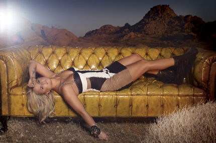 Miranda Lambert, 'Four the Record' (RCA Nashville)